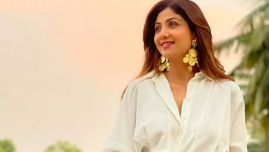 "Shilpa Shetty: ""Ageing Is A Process We Have Absolutely No Control Over"""