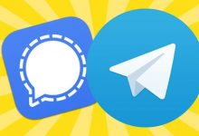 Signal and Telegram get download surge as annoyed WhatsApp users ditch Facebook-owned app
