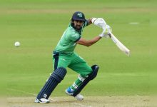 Simi Singh on song as Ireland crush UAE to square series | Cricket News - Times of India