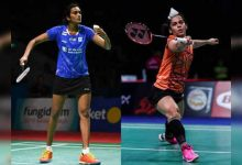 Sindhu and Saina look for better show after listless display in first event of Asia leg | Badminton News - Times of India