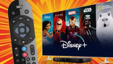 Sky Q customers could see their bills rise next month, thanks to Disney