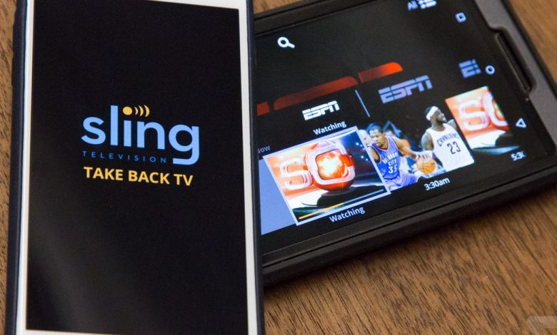 Sling TV is raising prices and sweetening the deal with more free DVR space