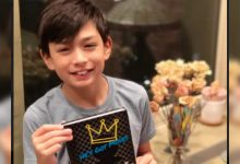 Small Wonder: How a 11-year-old Oliver is taking the chess world by storm | Chess News - Times of India