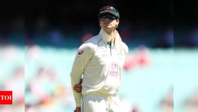 Smith might get captaincy back in case of no other choice: Chappell | Cricket News - Times of India