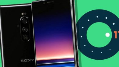 Some Sony Xperia fans treated to a surprise Android 11 update: check your phone now