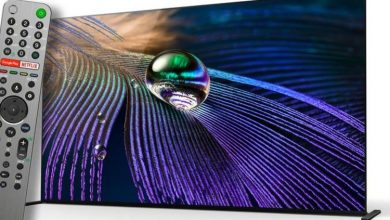 Sony reveals very smart new 4K and 8K TVs which are like nothing we
