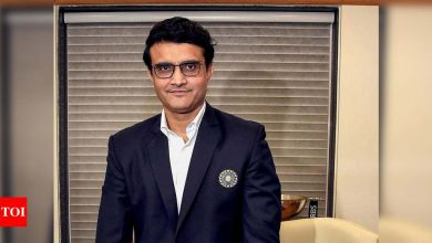 Sourav Ganguly health: BCCI president Sourav Ganguly being taken to hospital again | Cricket News - Times of India