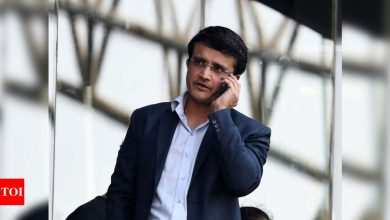 Sourav Ganguly may undergo another angioplasty in 'few days or weeks' | Cricket News - Times of India