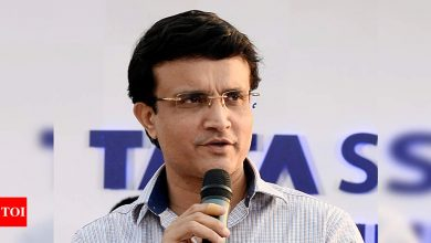 Sourav Ganguly risk-free and talking, to be monitored for next 24 hours: Doctor | Cricket News - Times of India
