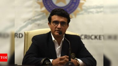 Sourav Ganguly stable, decision on further angioplasty soon | Cricket News - Times of India