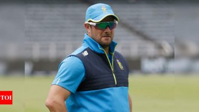 South Africa's Boucher confident of team safety on Pakistan tour   Cricket News - Times of India