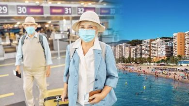 Spain could be next to face hotel quarantine - 'keep an eye on Spain' warns expert