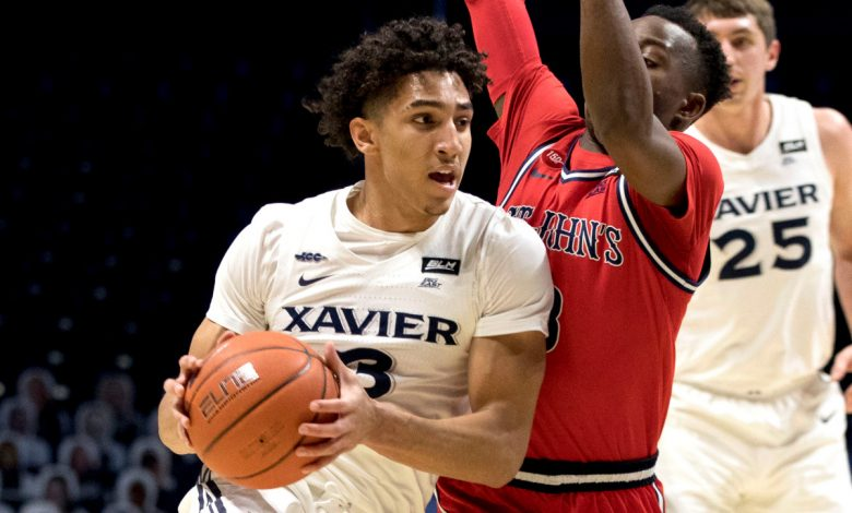 St. John's melts down late in loss to Xavier