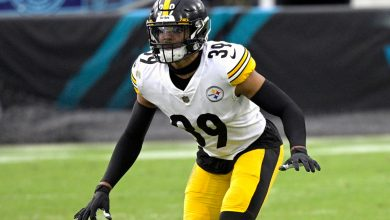 Steelers' Minkah Fitzpatrick opens up in wide-ranging interview with Post
