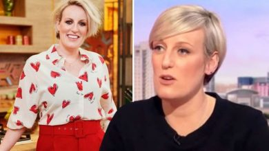 Steph McGovern breaks silence on missing show after fans express concerns 'I'm isolating'