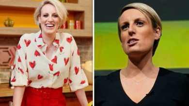 Steph McGovern finally confirms Packed Lunch return as isolation compared to prison by pal