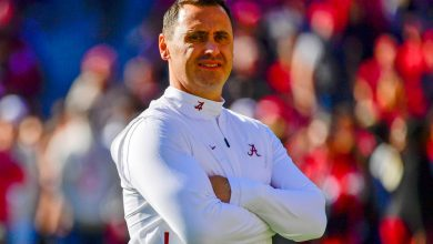 Steve Sarkisian, Jimbo Fisher could be on to bigger things in Texas