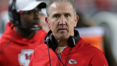Steve Spagnuolo chasing third Super Bowl ring as coordinator