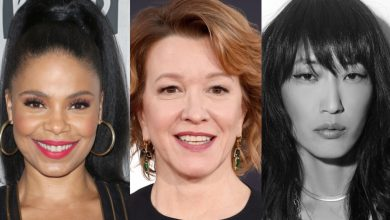 'Succession' adds new cast members Sanaa Lathan, Linda Emond and Jihae Join
