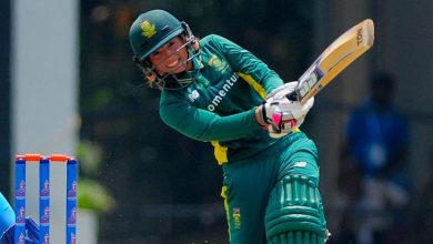 Sune Luus named South Africa captain for Pakistan series