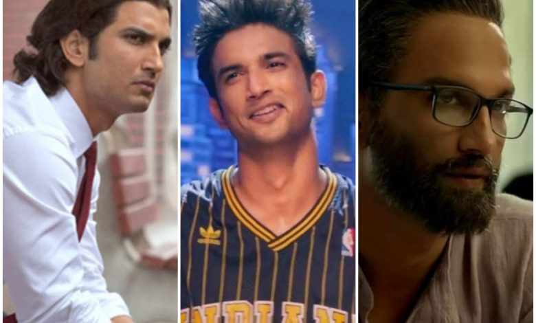 #SushantDay! Mahi to Manny: 5 best onscreen performances by Sushant Singh Rajput  | The Times of India