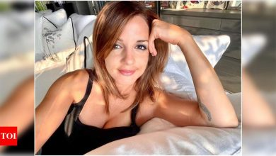 Sussanne Khan talks about her 2021 plans; says 'self exploration tops the list' - Times of India