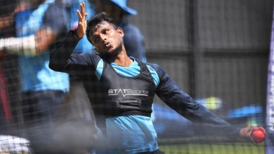 T Natarajan replaces Umesh Yadav in India's squad for last two Tests in Australia
