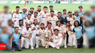 TOI POLL: Fans feel Gabba triumph is India's 'Best Test win abroad ever' | Cricket News - Times of India
