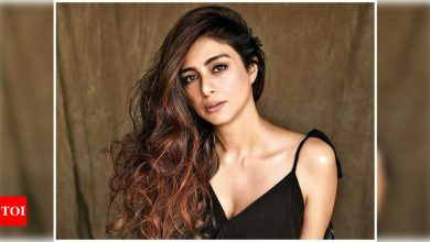 Tabu becomes the latest victim of Instagram hacking; Warns fans to not click any link from her account - Times of India