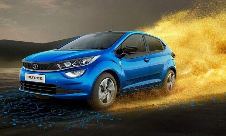 Tata Altroz iTurbo launched in India at a starting price of 7.73 lakh
