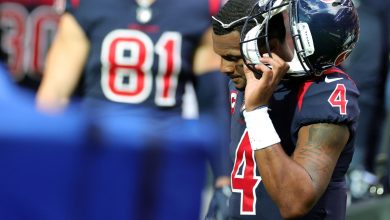 Texans could squeeze Deshaun Watson financially after trade request