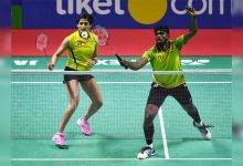 Thailand Open: Indian doubles teams lose in semifinals | Badminton News - Times of India