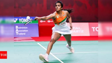 Thailand Open: Sindhu, Sameer and doubles teams in quarterfinals | Badminton News - Times of India