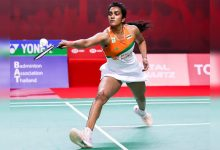 Thailand Open: Sindhu crashes out; Satwik-Ashwini, Satwik-Chirag in semifinals | Badminton News - Times of India
