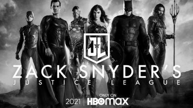The 'Snyder Cut' of Justice League is coming to HBO Max on March 18th