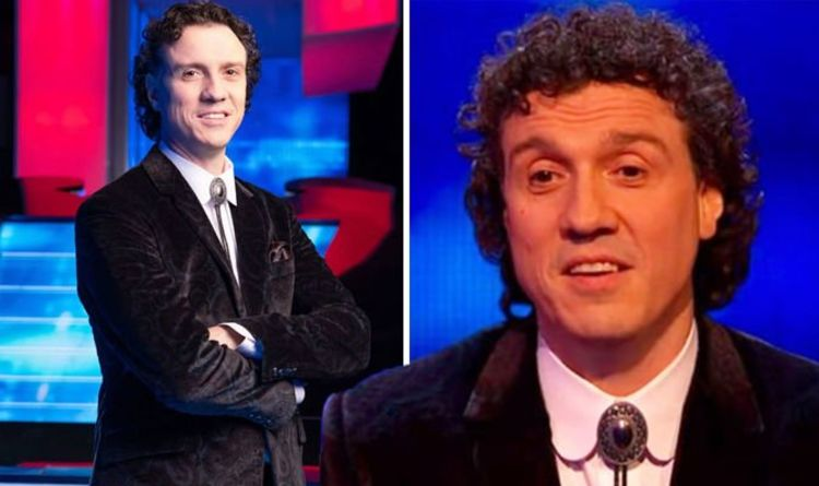 The Chase star Darragh Ennis breaks silence on claims he's 'been sacked' amid show absence