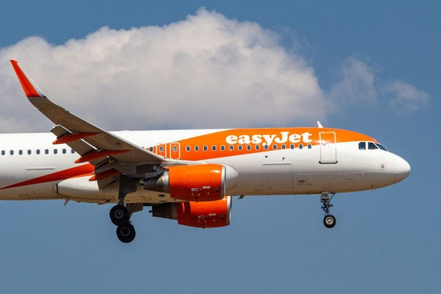 Hundreds of easyJet employees are expected to sign up to be vaccinators across the country (photo: NurPhoto).