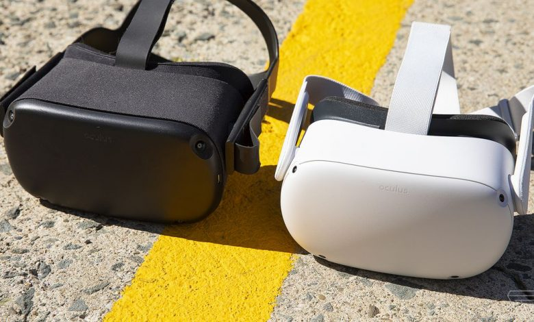 The Oculus Quest is getting multi-user support soon