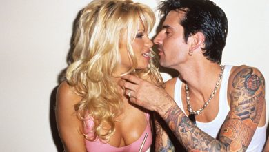The hard-to-believe saga of Pam Anderson and Tommy Lee's X-rated marriage