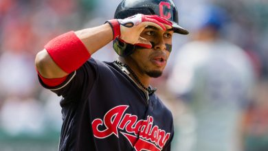 The mega-deal it might take to keep Francisco Lindor with Mets