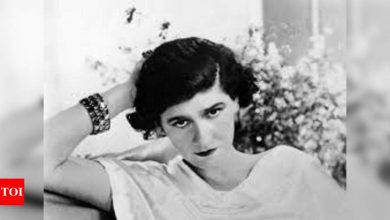 The story of Coco Chanel's final days - Times of India