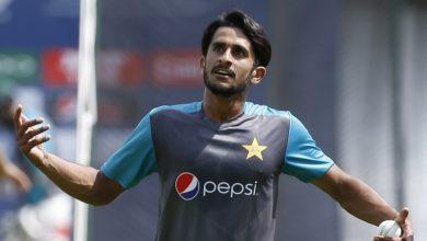 'There isn't anything lacking in my case' - Hasan Ali closes in on Pakistan comeback