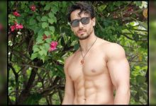 Tiger Shroff expresses his wish to play Spiderman on the big screen as he hosts #AskTiger on Twitter - Times of India