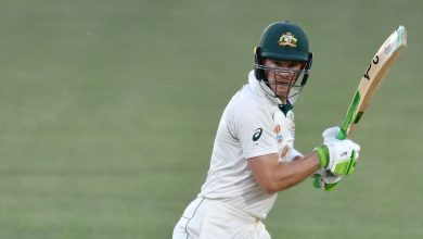 Tim Paine: 'Tension starting to boil under the surface' as India's tour nears close
