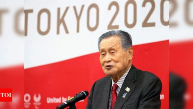 Tokyo Games chief expects decision by March on allowing spectators | Tokyo Olympics News - Times of India