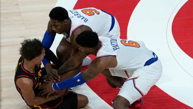 Tom Thibodeau's Knicks have quickly become worth watching