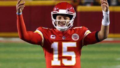 Trends to consider when betting the Chiefs in Super Bowl 2021