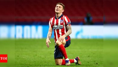 Trippier's ban to end in February regardless of Atletico appeal | Football News - Times of India