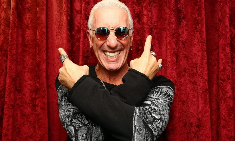 Twisted Sister's Dee Snider narrates his own band's demise