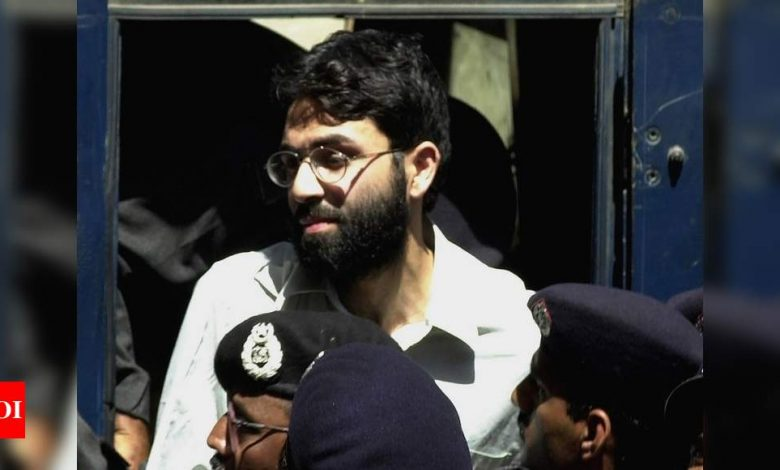 US 'outraged' over Pakistan SC acquitting Daniel Pearl's killers: White House - Times of India